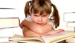 Σχολική μελέτη και γονείς (λάθη των γονέων και τρόποι αντιμετώπισης)