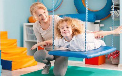 Πότε χρειάζεται το παιδί μου εργοθεραπεία;